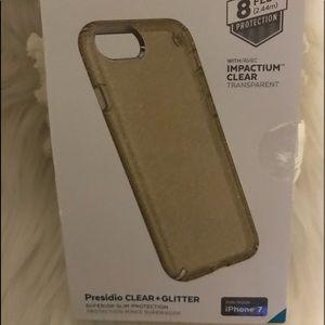 Accessories - Brand New I-phone 7 Clear Case SLIM DESIGN